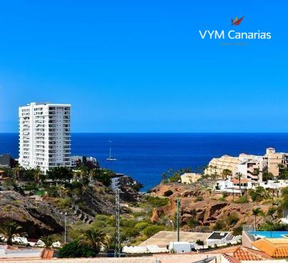 Apartment – Duplex Marina Palace, Playa Paraiso, Adeje