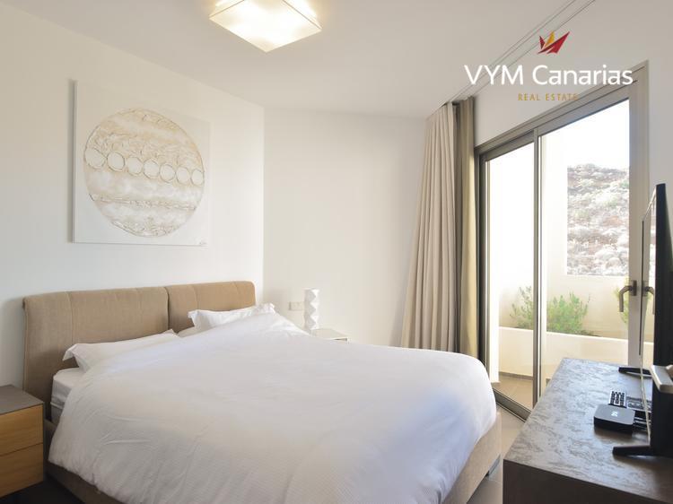 Apartment Colinas de Los Menceyes, Palm Mar, Arona