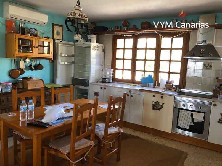 Casa/ Villa – Rustico (Finca) Taucho, Adeje