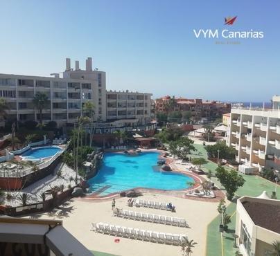 Apartment – Penthouse Green Park, Golf del Sur, San Miguel de Abona