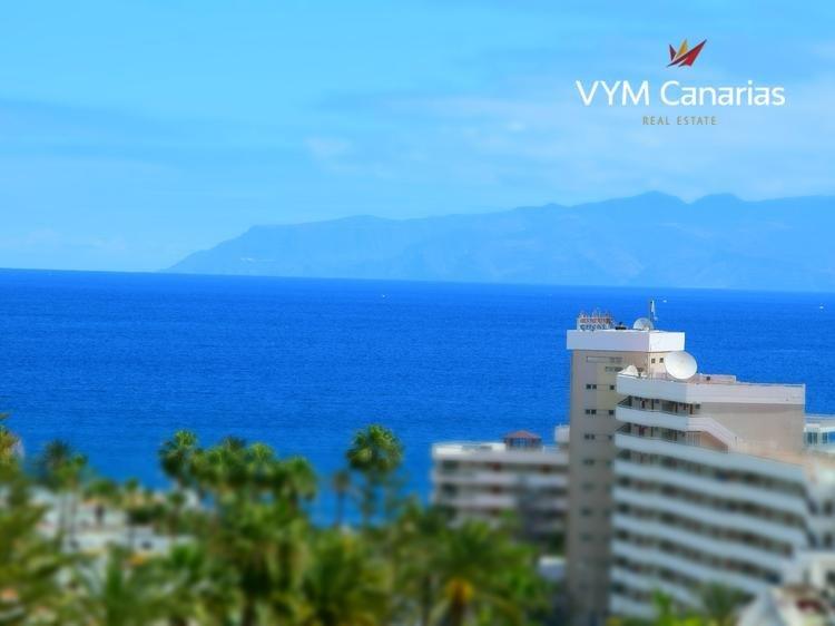 Apartment Las Terrazas, Playa de Las Americas – Adeje, Adeje