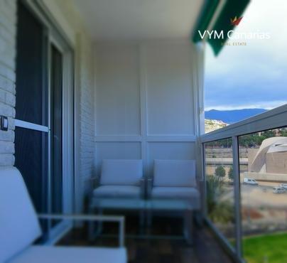 Апартамент Las Terrazas, Playa de Las Americas – Adeje, Adeje