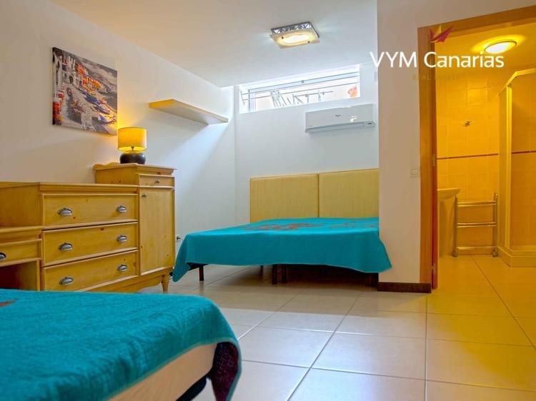 Apartment Oasis Fañabe, El Madroñal, Adeje