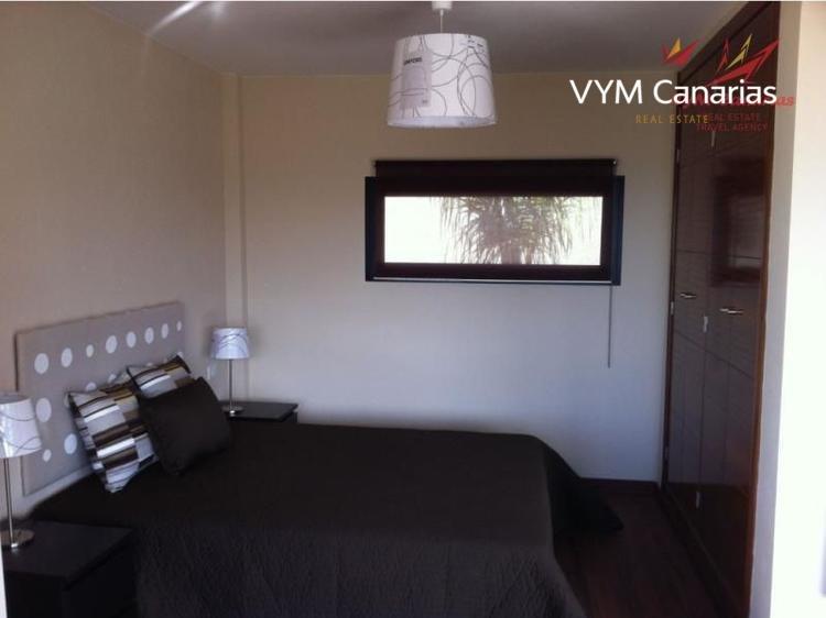 House / Villa Caldera del Rey, San Eugenio Alto – Costa Adeje, Adeje
