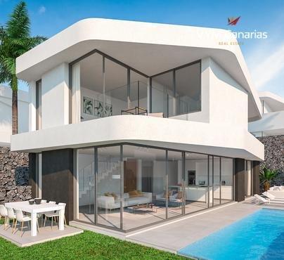 House / Villa Insigne, Rokabella, Adeje