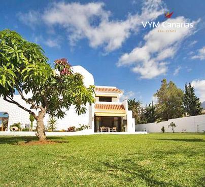 House / Villa Playa de Las Americas – Adeje, Adeje