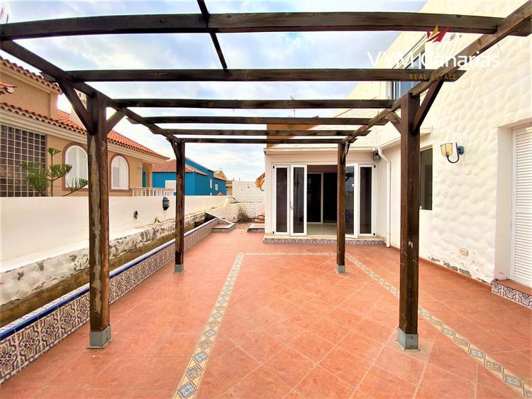Casa / villa Adeje-Pueblo, Adeje