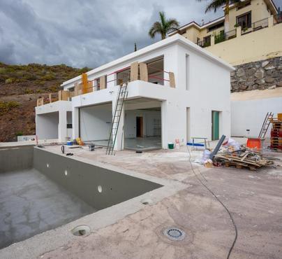 Casa/ Villa Roque del Conde, Torviscas – Roque del Conde, Adeje
