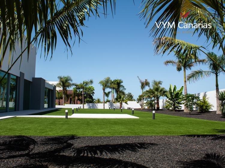 Haus / Villa La Caleta Golf (Adeje Golf) – Costa Adeje, Adeje