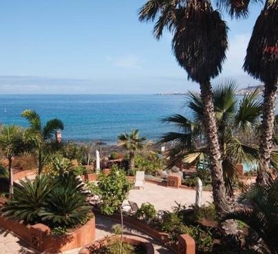 Wohnung Los Menceyes, Palm Mar, Arona