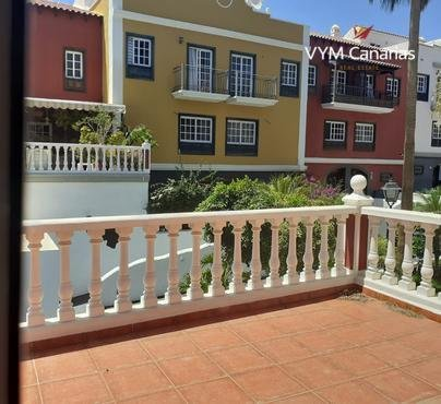 Townhouse Jardin Botanico, Adeje-Los Olivos, Adeje