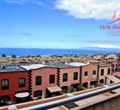 Apartment Adeje-El Galeon, Adeje