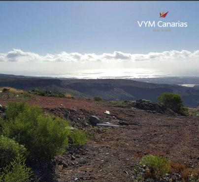 Terreno Gran Canaria, Otros Islas Canarias
