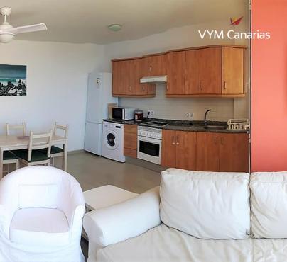 Apartment Los Abrigos, Granadilla de Abona