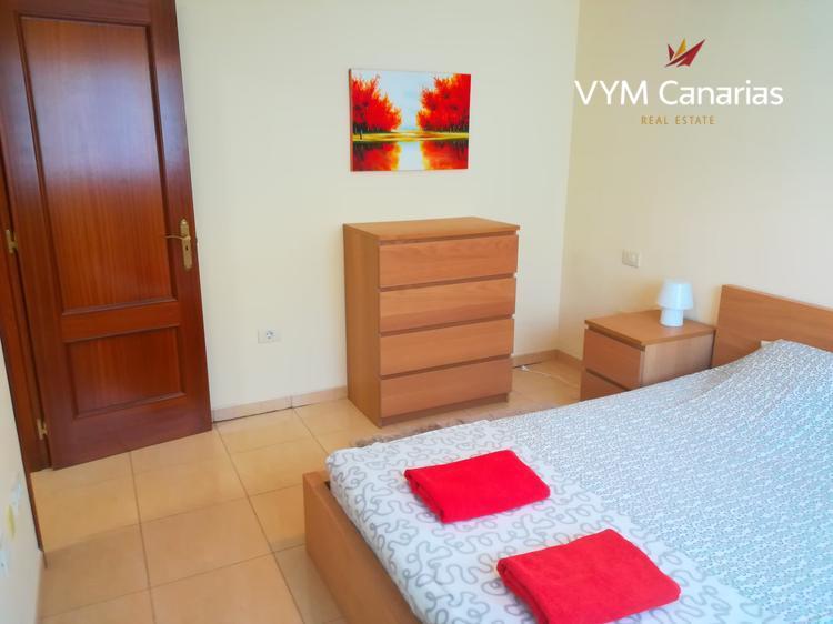 Apartment Laderas del Palm Mar, Palm Mar, Arona