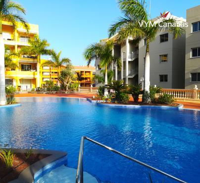 Appartamento Laderas del Palm Mar, Palm Mar, Arona