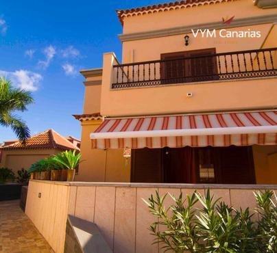 Apartamento - Duplex Villas del Duque, El Duque-Costa Adeje, Adeje