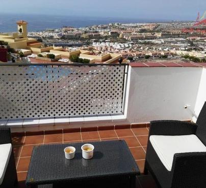 Wohnung Balcon del Atlantico, Torviscas Alto, Adeje