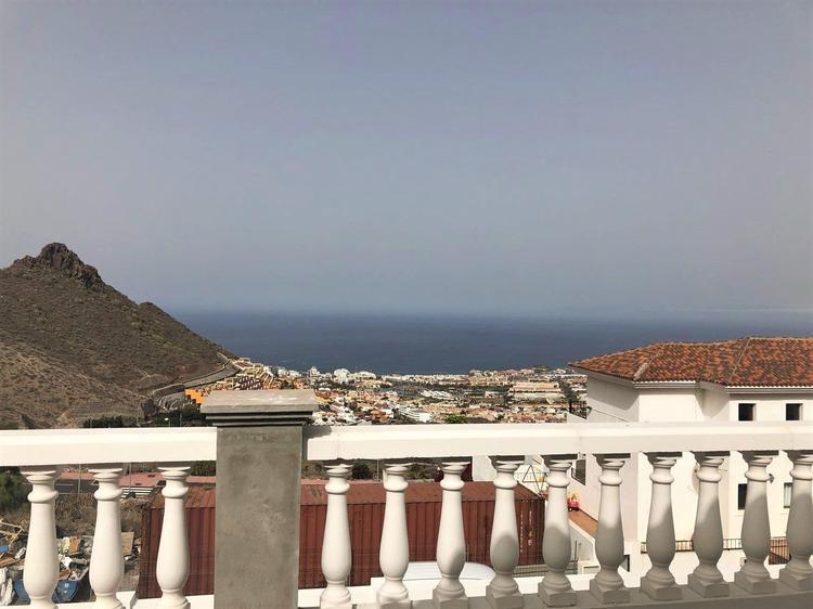 Haus / Villa Torviscas – Roque del Conde, Adeje