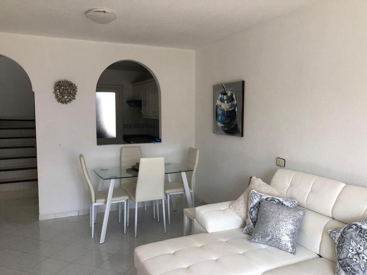 Stadthaus – halbes Haus Adelfas II, Golf del Sur, San Miguel de Abona