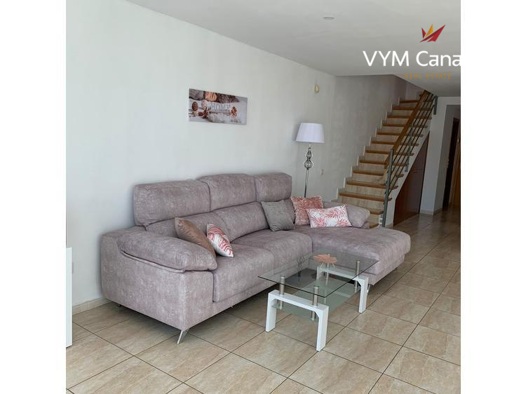 House / Villa Los Girasoles, El Madroñal, Adeje
