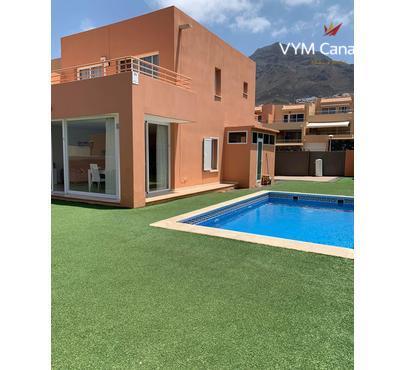 Casa/ Villa Los Girasoles, El Madroñal, Adeje