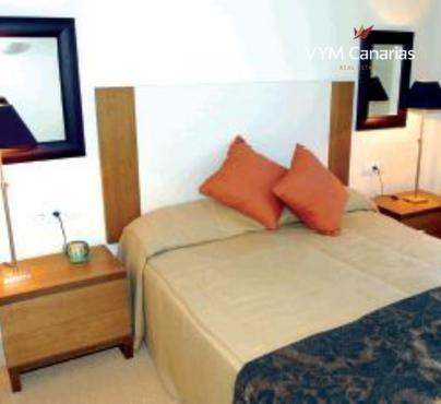 Блок апартаментов Balcon de Los Gigantes, Los Gigantes, Santiago del Teide