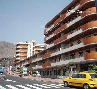 Wohnblock Balcon de Los Gigantes, Los Gigantes, Santiago del Teide