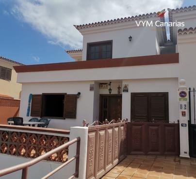 Casa / villa – Bungalow Costa del Silencio, Arona
