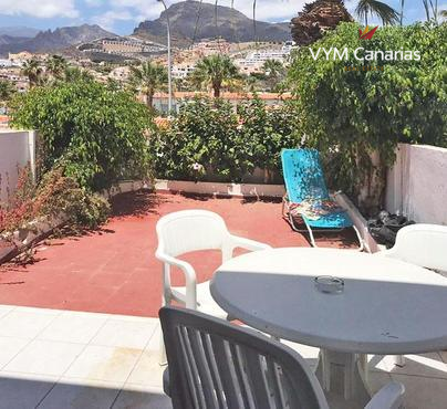 Apartment Malibu Park, San Eugenio Alto – Costa Adeje, Adeje