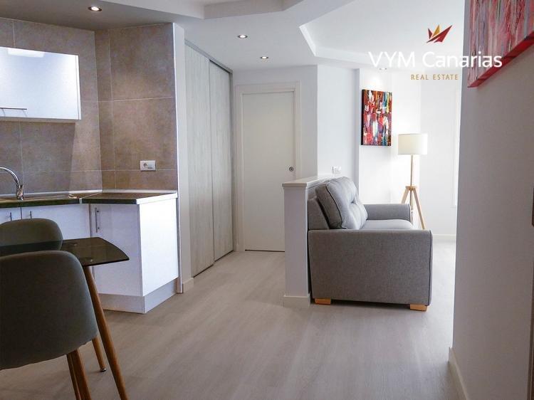 Apartment Sibora Park, Los Silos, Los Silos