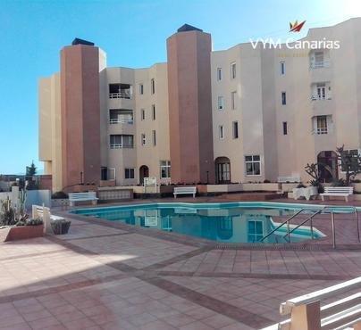 Wohnung Sibora Park, Los Silos, Los Silos