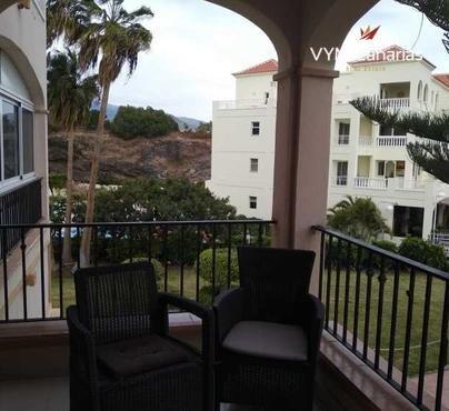 Апартамент Golf del Sur, San Miguel de Abona