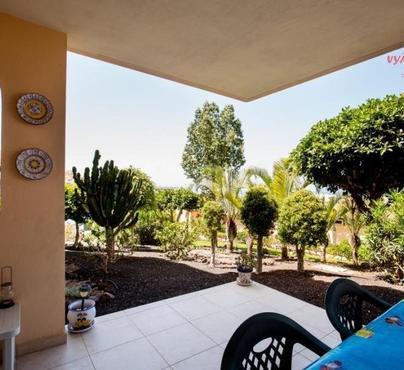 Wohnung Los Almendros, El Madroñal, Adeje