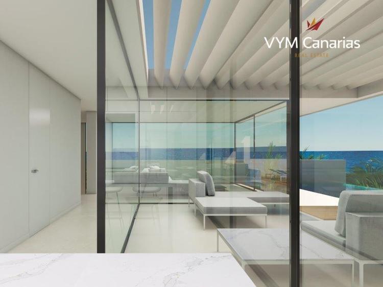 Casa/ Villa Callao Salvaje, Adeje