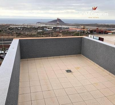 Apartamento – Ático San Isidro, Granadilla de Abona