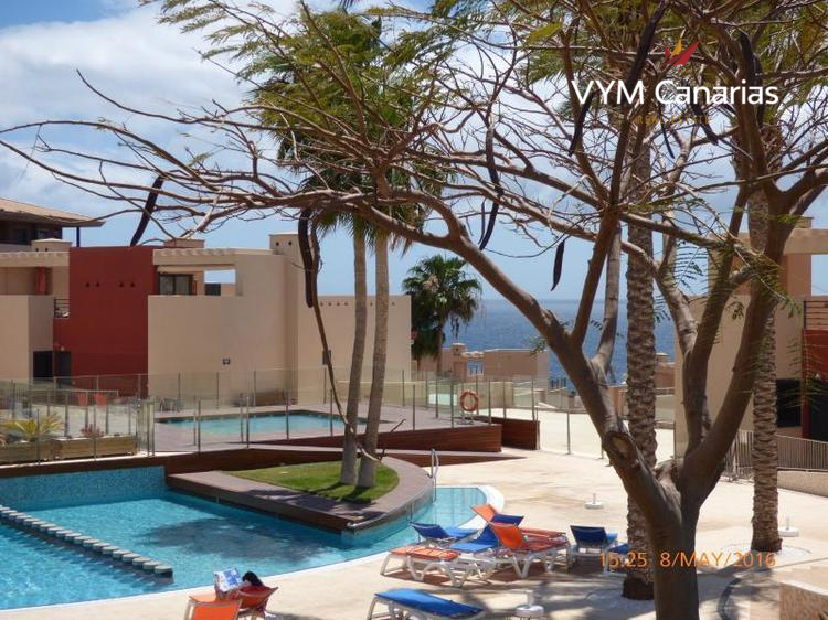Wohnung Paraiso II, Playa Paraiso, Adeje