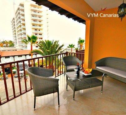 Apartament Pueblo Canario, Playa de Las Americas – Adeje, Adeje