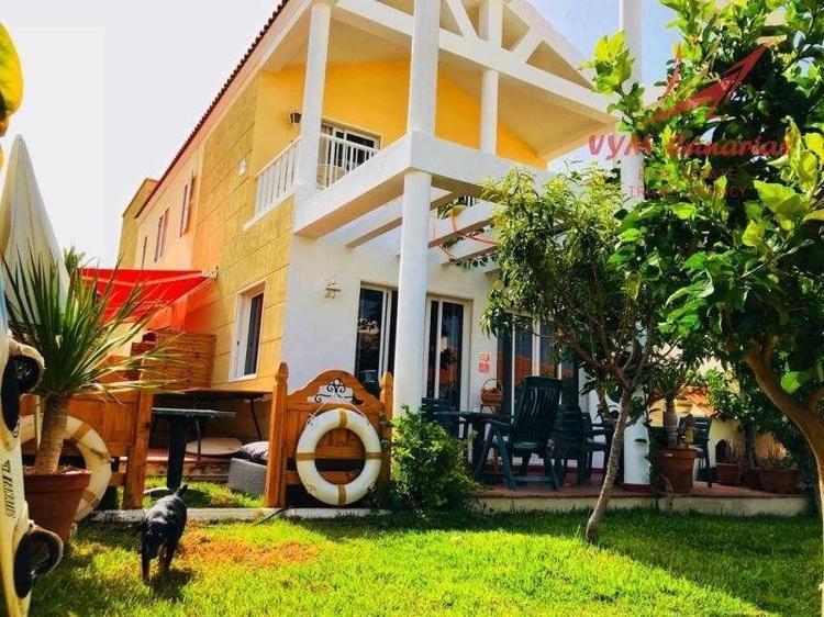 Casa/ Villa Costa del Silencio, Arona