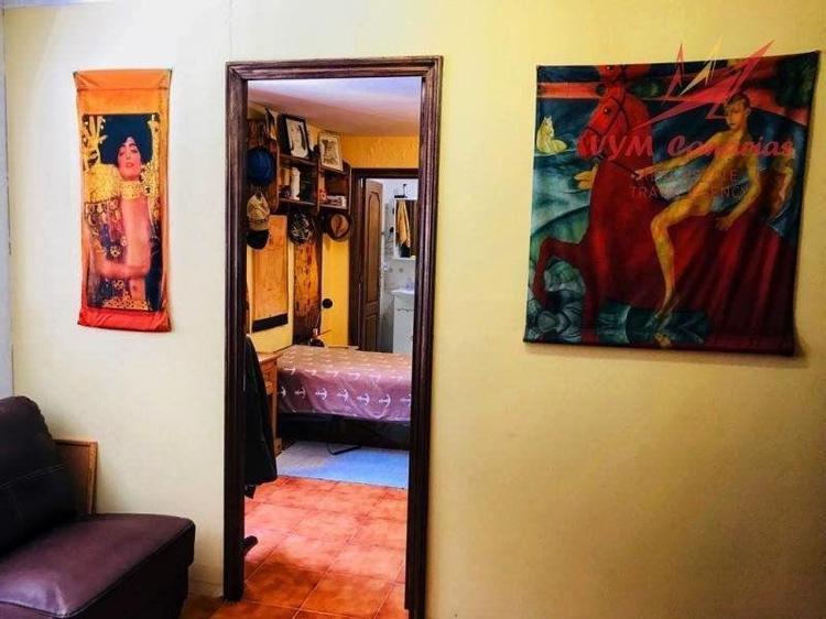 Haus / Villa Costa del Silencio, Arona