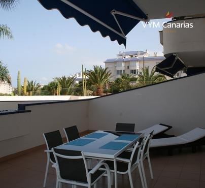 Wohnung Playa Graciosa, Los Cristianos, Arona