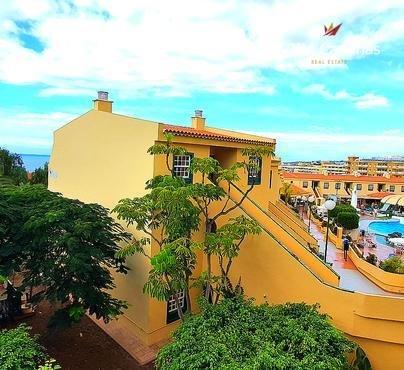Apartamento LagunaPark I, San Eugenio Bajo – Costa Adeje, Adeje