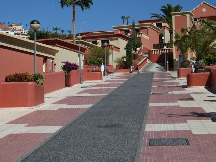 Apartment Laguna Park II, San Eugenio Alto – Costa Adeje, Adeje