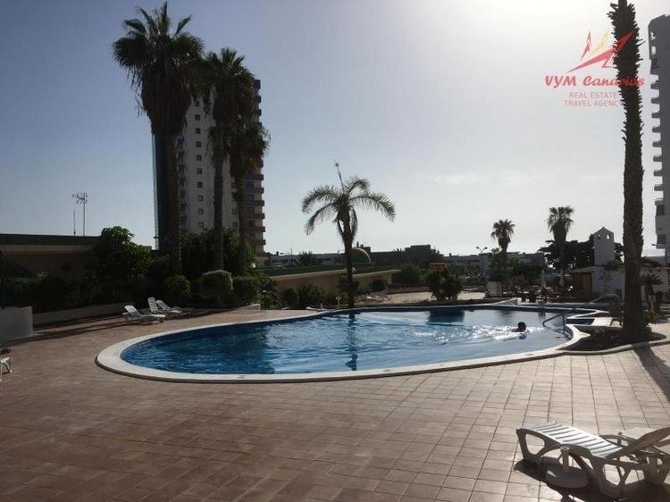 Apartamento Club Paraiso, Playa Paraiso, Adeje