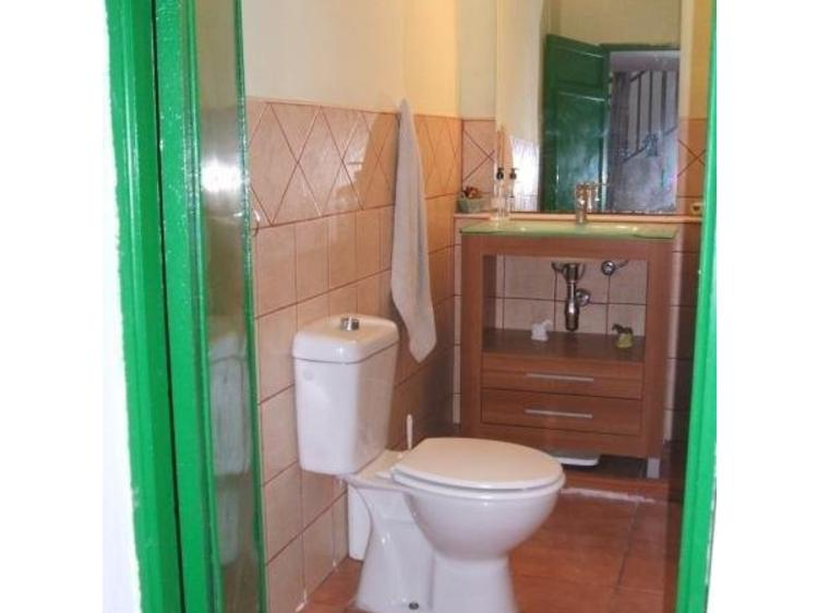 Дом / Вилла Pinoleris, La Orotava