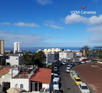 Apartment – Penthouse Marina Palace, Playa Paraiso, Adeje