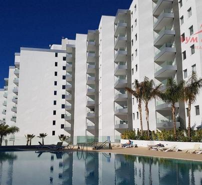Apartamento Ocean Garden, Playa Paraiso, Adeje