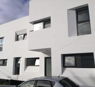 Blok apartamentów Tijoco Bajo, Adeje
