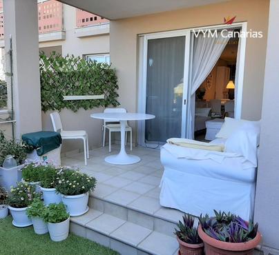 Apartament Vista Roja, La Tejita, Granadilla de Abona