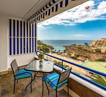 Apartament - Studio Paraiso del Sur, Playa Paraiso, Adeje